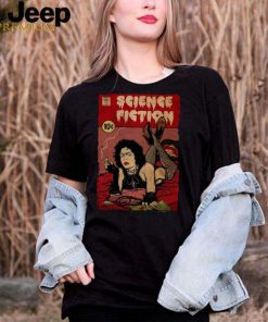 Science Fiction The Rocky Horror Picture Show T shirt